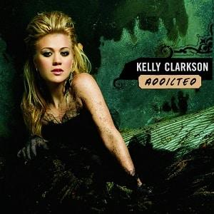 موزیک ویدیو Kelly Clarkson - Addicted