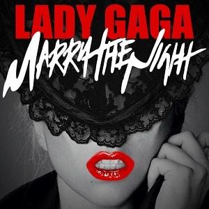 موزیک ویدیو Lady Gaga - Marry The Night