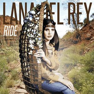 موزیک ویدیو Lana Del Rey - Ride
