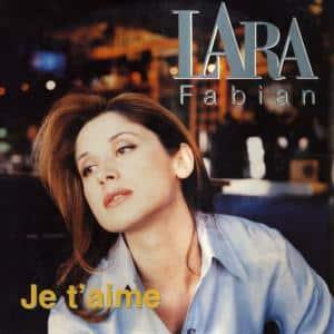 موزیک ویدیو Lara Fabian - Je t'aime