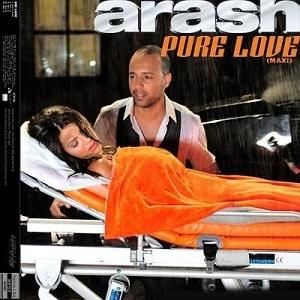 موزیک ویدیو ARASH feat Helena - Pure Love