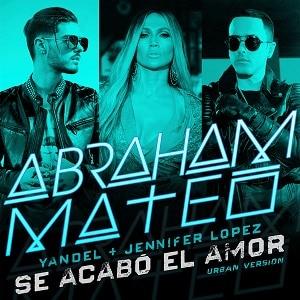 موزیک ویدیو Jennifer Lopez - Se Acabó el Amor