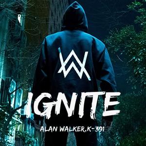 موزیک ویدیو Alan Walker & K-391 - Ignite