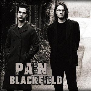 موزیک ویدیو Blackfield - Pain