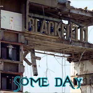 اجرای زنده Blackfield - Some Day
