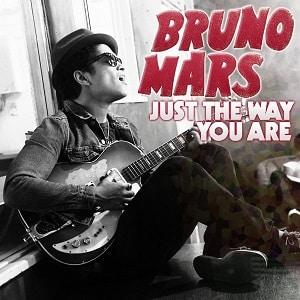 موزیک ویدیو Bruno Mars - Just The Way You Are