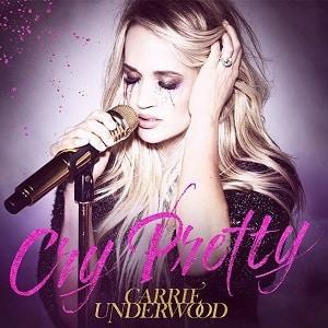 موزیک ویدیو Carrie - Underwood - Cry Pretty