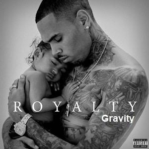 موزیک ویدیو Chris Brown - Gravity