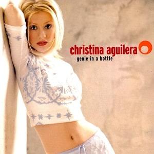 موزیک ویدیو Christina Aguilera - Genie in a bottle