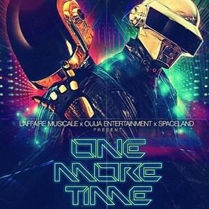 موزیک ویدیو Daft Punk - One more time