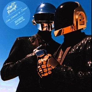 موزیک ویدیو Daft Punk & Pharell Williams - Lose Yourself to Dance