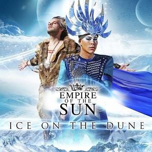 موزیک ویدیو Empire of the Sun - Alive