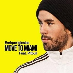 موزیک ویدیو Enrique Iglesias - MOVE TO MIAMI ft. Pitbull