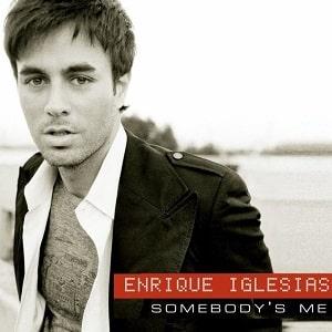موزیک ویدیو Enrique Iglesias - somebody's me