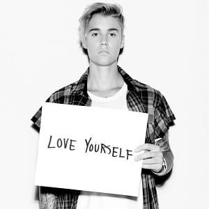 موزیک ویدیو Justin Bieber - Love yourself