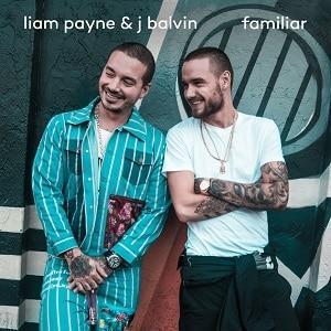 موزیک ویدیو Liam Payne, J. Balvin - Familiar