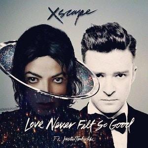 موزیک ویدیو Michael Jackson, Justin Timberlake - Love Never Felt So Good