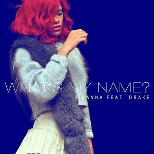 موزیک ویدیو Rihanna - What's My Name ft. Drake