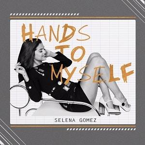 موزیک ویدیو Selena Gomez - Hands To Myself با زیرنویس فارسی