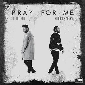 موزیک ویدیو The Weeknd, Kendrick Lamar - Pray For Me