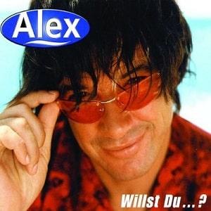 موزیک ویدیو Alex - Willst Du
