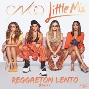 موزیک ویدیو CNCO, Little Mix - Reggaeton Lento با زیرنویس سه زبانه