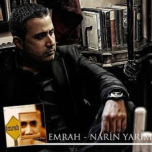 موزیک ویدیو Emrah - Narin Yarim با زیرنویس فارسی