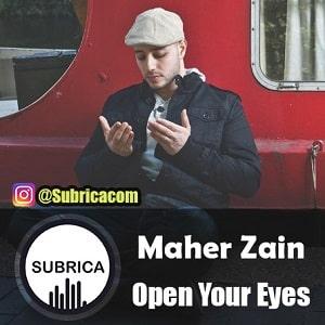 موزیک ویدیو Maher Zain - Open Your Eyes