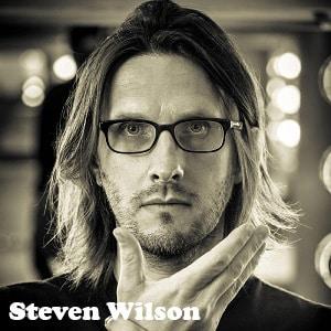 موزیک ویدیو Steven Wilson - The Raven That Refused To Sing با زیرنویس فارسی