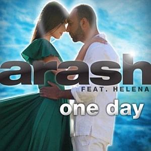 دانلود موزیک ویدیوی ARASH-feat-Helena-ONE-DAY با زیر نویس فارسی