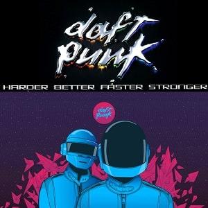 موزیک ویدیو Daft Punk - Harder Better Faster از دافت پانک با زیرنویس فارسی