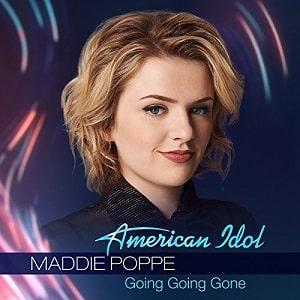 اجرای زنده Maddie Poppe - Going Going Gone با زیرنویس فارسی