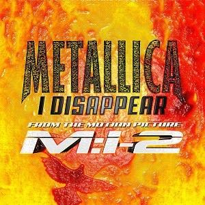 موزیک ویدیو Metallica - i disappear با زیرنویس و ترجمه