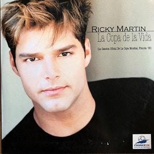 موزیک ویدیو Ricky Martin - La Copa de la Vida با زیرنویس