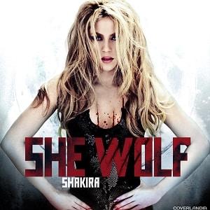 موزیک ویدیو Shakira - She Wolf با زیرنویس فارسی