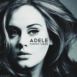 اجرای زنده Turning Tables از Adele با زیرنویس فارسی و انگلیسی