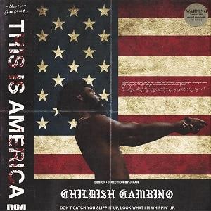 موزیک ویدیو Childish Gambino - This Is America
