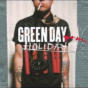 دانلود موزیک ویدیو Green-Day-Holiday با زیرنویس فارسی