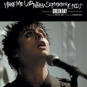 دانلود موزیک ویدیو Green-Day-Wake-Me-Up-When-September-ends با زیرنویس فارسی