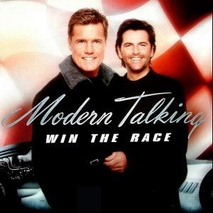 موزیک ویدیو Modern Talking - Win The Race با زیرنویس فارسی