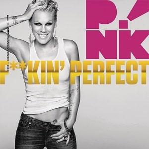 موزیک ویدیو Pink-Fkin'-Perect