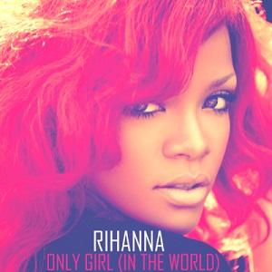 موزیک ویدیو Rihanna - Only Girl (In The World) با زیرنویس فارسی