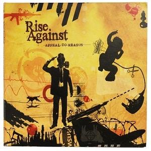 موزیک ویدیو Rise Against - Savior