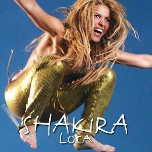 دانلود موزیک ویدیو Loca از Shakira ft. Dizzee Rascal با زیرنویس فارسی
