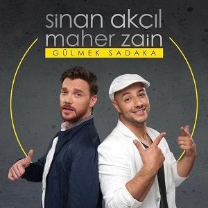 موزیک ویدیو Sinan Akçıl - Maher Zain - Gülmek Sadaka با زیرنویس فارسی