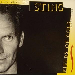 دانلود موزیک ویدیو Fields Of Gold از Sting با زیرنویس فارسی