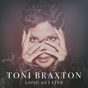 موزیک ویدیو Toni Braxton - long as I live