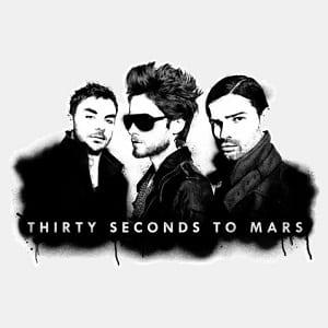 موزیک ویدیو Attack از 30Seconds to Mars با زیرنویس فارسی و انگلیسی