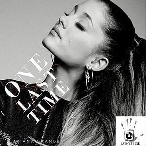 دانلود کوزیک ویدیو One Last Time از Ariana Grande با زیرنویس فارسی