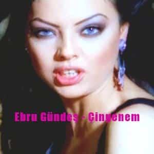 موزیک ویدیو EBRU GÜNDEŞ - ÇİNGENEM covr با زیرنویس فارسی